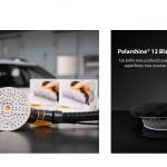 Mirka amplía dos de sus gamas de Producto: Mirka Iridium® en granos 800 y 1000 y Polarshine®12 Black