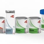 Cromax presenta su catálogo de productos on-line