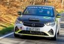 El Nuevo Opel Corsa-e Rally ya está listo para competir