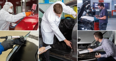 Curso Superior de Perito de Seguros de Automóviles. Nuevos cocimientos para mejorar las competencias profesionales