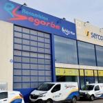 Recambios Segorbe amplía su presencia en Zaragoza