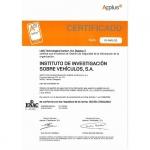 Centro Zaragoza obtiene la certificación ISO 27001:2013