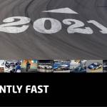 El calendario AXALTA 2021 rinde homenaje a su larga tradición con los deportes del motor