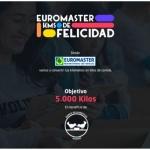 Campaña 'Kilómetros de Felicidad' de EUROMASTER