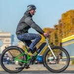 Valeo revoluciona la propulsión de la bicicleta eléctrica
