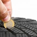 Neumáticos: comprueba su profundidad y descubre porqué no ahorrar en ellos