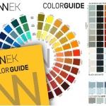 SINNEK lanza su nueva herramienta Chromatic Color Guide