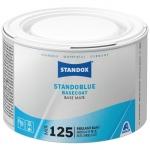 Nuevo básico azul de la gama Standoblue de Standox
