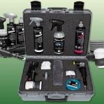 Nuevo maletín-kit ZAPHIRO para pulido de motas, solución de productividad para los talleres