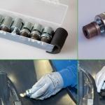 Kit perforación de paragolpes para sensores de Zaphiro
