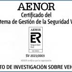 Centro Zaragoza obtiene la certificación de su sistema de Gestión de Seguridad Vial