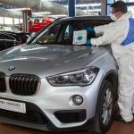Protocolo de recepción de vehículos frente al SARS-CoV-2
