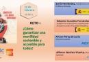 TRAFIC 2021, con la movilidad sostenible y accesible