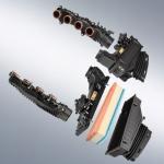 MANN-FILTER suministra los filtros de aire para los motores v8 de Mercedes