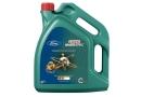 Ford y Castrol se unen para diseñar nuevos lubricantes para la red oficial de concesionarios Ford España