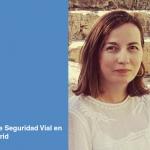 Entrevista a Elena Agüero, Fiscal delegada de Seguridad Vial en la Fiscalía de Madrid