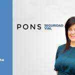 Entrevista a Ana Gómez Arche, CEO de PONS Seguridad Vial