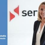 Entrevista a María Helena Antolin, Presidenta de Sernauto