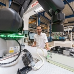Diez años de Industria 4.0: las ventas de Bosch alcanzan los cuatro mil millones de euros
