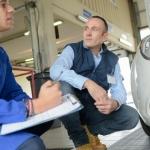 Salidas profesionales en la peritación e investigación de vehículos