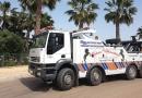 Proveedores de servicios de asistencia en carretera certificados