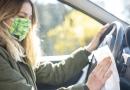 Consejos para prevenir los síntomas de la alergia al volante