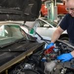Los talleres recomiendan adelantar a mayo la puesta a punto de los vehículos para evitar colapsos en julio