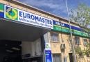 Euromaster alcanza los 400 talleres en la península Ibérica