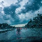 Carglass® explica científicamente la reducción de la visibilidad al volante con lluvia