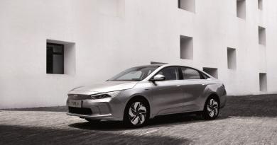 Autonomía de los vehículos eléctricos