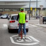 Nuevo Reglamento de reducción de velocidad a 30 km/h en ciudades