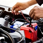 5 Claves para que la batería de tu coche no sufra averías y no te deje tirado por el calor