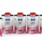 Las ventajas de los productos de Standox durante los meses de calor