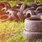 Tnu destaca la importancia del reciclaje de neumáticos para preservar el medio ambiente