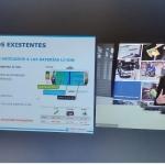 """Centro Zaragoza analiza la manipulación segura del vehículo eléctrico en """"Motormeetings by Motortec"""""""