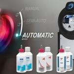 Axalta presenta el primer proceso de mezcla del color totalmente automatizado de la industria del repintado