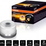 Las luces de advertencia LEDguardian® ROAD FLARE Señal V16 de OSRAM te protegen sin salir del coche