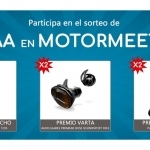Los talleres de CETRAA podrán optar al sorteo de premios, abierto a los participantes en sus webinars en MOTORMEETINGS by Motortec