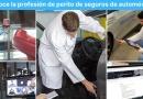 Webinar: La profesión de perito de seguros de automóviles