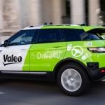 Seis grandes innovaciones de Valeo en el salón IAA Mobility 2021