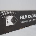 Nuevo film para enmascarado de cabinas de pintura ZAPHIRO