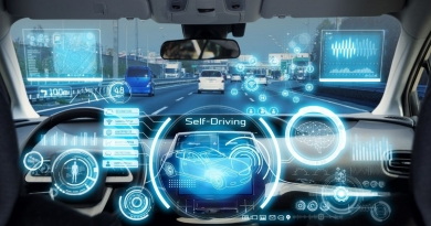 DGT 3.0: Vehículo Conectado y seguridad tecnológica disponibles