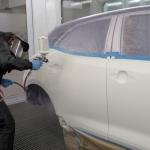 Consejos Standox para conseguir una reparación de colores perlados tricapa