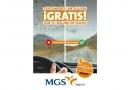 MGS Seguros ofrece un tratamiento gratuito antilluvia para sus clientes